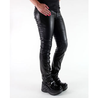 pantaloni donna MODE WICHTIG - Proteggere Low - Cut Sky, MODE WICHTIG