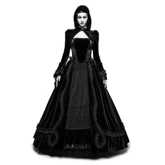 Abito PUNK RAVE - Lady Amaranth Gothic wedding, PUNK RAVE