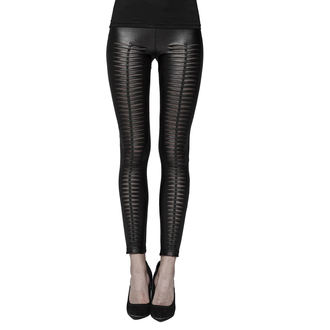 Pantaloni (leggings) PUNK RAVE - Slasher, PUNK RAVE