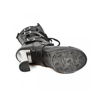 scarpe con il tacco donna - NEW ROCK