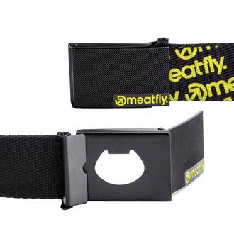 Cintura MEATFLY - MAVER C - 1/27/55 - Nero / Lime, MEATFLY