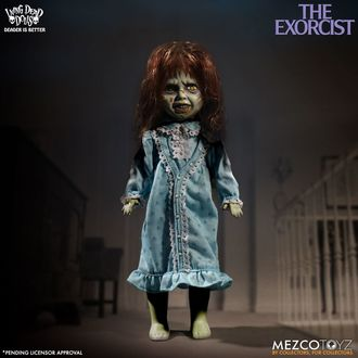 Bambola Living Dead Dolls - The Exorcist, LIVING DEAD DOLLS