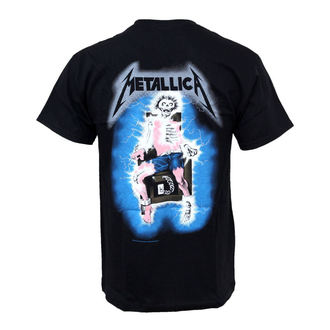 t-shirt metal uomo Metallica - Kill Em All - ATMOSPHERE, ATMOSPHERE, Metallica