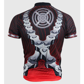 maglia ciclismo PRIMAL WEAR - Incatenato Up, PRIMAL WEAR