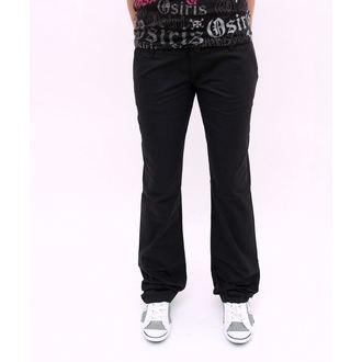 pantaloni donna FOX - Broadway - BLACK