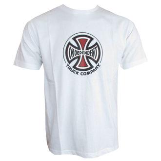 t-shirt street uomo - Men's T-Shirt S/S Tees - INDEPENDENT, INDEPENDENT