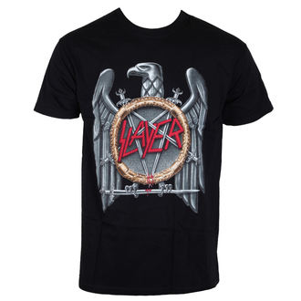 t-shirt metal uomo Slayer - Eagle - ROCK OFF, ROCK OFF, Slayer