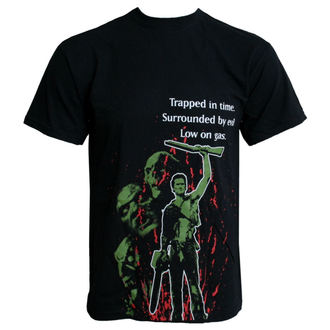 t-shirt metal uomo Armáda Temnot - LIVE NATION - LIVE NATION, LIVE NATION, Armáda Temnot