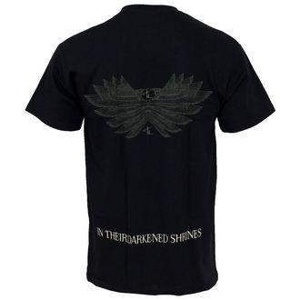 t-shirt metal Nile - Darkened Shrines - RAZAMATAZ, RAZAMATAZ, Nile