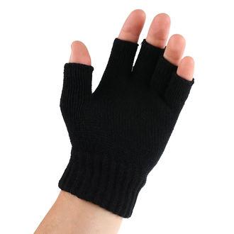 guanti senza dita AC / DC - Logo - FG011, RAZAMATAZ, AC-DC