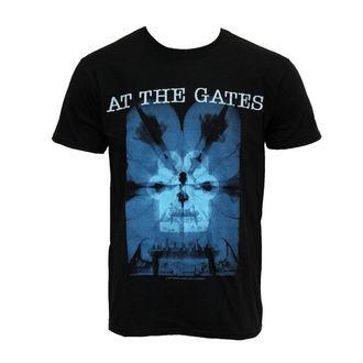 t-shirt metal uomo At The Gates - Burning Darkness - RAZAMATAZ, RAZAMATAZ, At The Gates