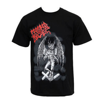 t-shirt metal Morbid Angel - - RAZAMATAZ - ST0421