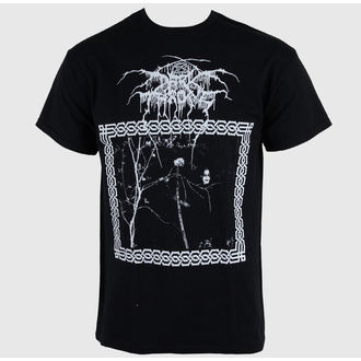 t-shirt metal Darkthrone - - RAZAMATAZ - ST0124