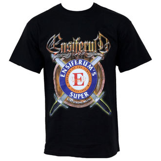 t-shirt metal uomo Ensiferum - Very Strong Metal - RAZAMATAZ, RAZAMATAZ, Ensiferum