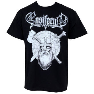 t-shirt metal uomo Ensiferum - Sword And Axe - RAZAMATAZ, RAZAMATAZ, Ensiferum