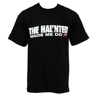 t-shirt metal uomo Haunted - Made Me Do It - RAZAMATAZ, RAZAMATAZ, Haunted