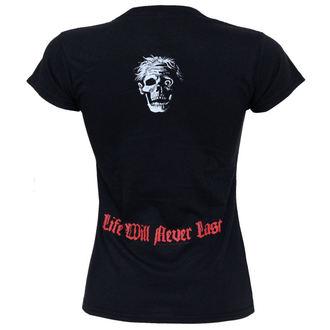 t-shirt metal donna Death - - RAZAMATAZ, RAZAMATAZ, Death