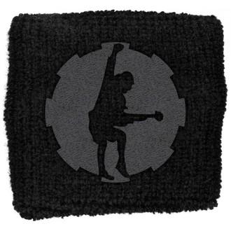 polsino AC / DC - Angus Ingranaggio Logo - RAZAMATAZ - WB174