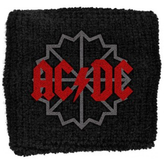 polsino AC / DC - Nero Ice - RAZAMATAZ, RAZAMATAZ, AC-DC
