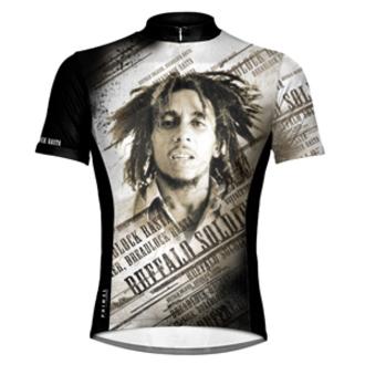 maglia ciclismo PRIMAL WEAR, PRIMAL WEAR, Bob Marley