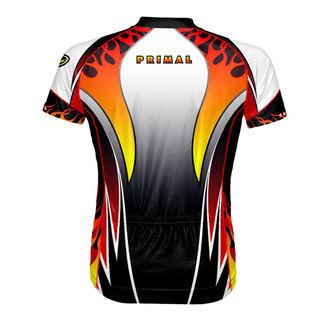maglia ciclismo PRIMAL WEAR - Inferno, PRIMAL WEAR
