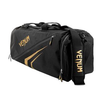 Borsa Venum - Trainer Lite Evo Sports - Nero / Oro, VENUM
