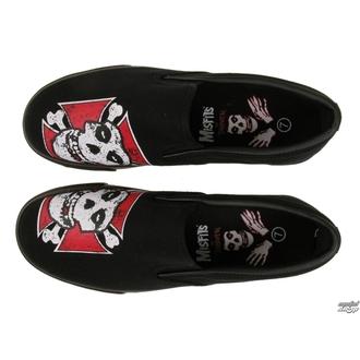 scarpe da ginnastica basse donna Misfits - MISFITS Rider - DRAVEN - 029, DRAVEN, Misfits