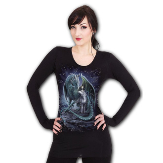 t-shirt donna - PROTECTOR OF MAGIC - SPIRAL, SPIRAL