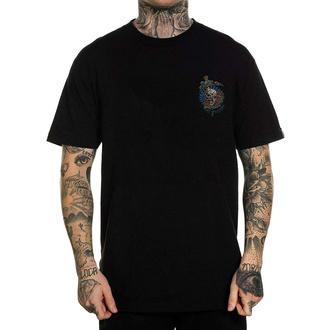 Maglietta da uomo SULLEN - 3RD EYE - NERO, SULLEN