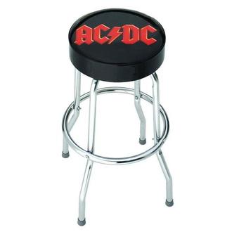 Sgabello da bar AC/DC - LOGO, NNM, AC-DC