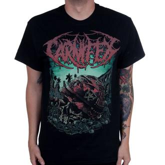 Maglietta da uomo Carnifex - Born To Kill - Nero - INDIEMERCH, INDIEMERCH, Carnifex