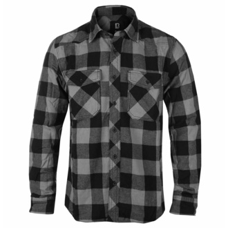 Camicia da uomo BRANDIT - Camicia a quadri, BRANDIT