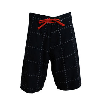costume da bagno uomo (pantaloncini) CIRCA - Punto metallico Boardshorts, CIRCA