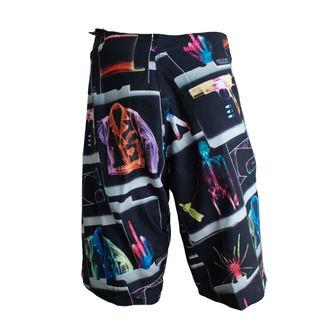 costume da bagno uomo (pantaloncini) GLOBE - Dion 22 Signature Boardie, GLOBE