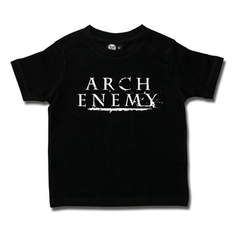 t-shirt metal bambino Arch Enemy - (Logo) - Metal-Kids, Metal-Kids, Arch Enemy