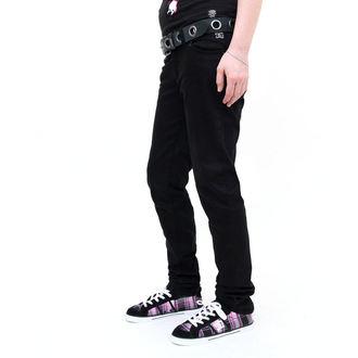 pantaloni donna DC - Getaway, DC