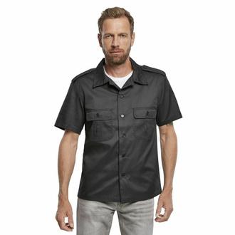 camicia uomo BRANDIT - US Hemd 1/2, BRANDIT