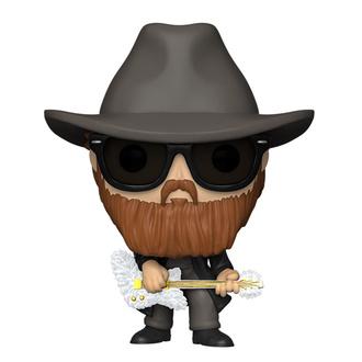 Statuina ZZ Top - POP! - Billy Gibbons, POP, ZZ-Top