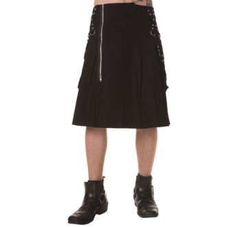 kilt maschile DEAD THREADS (KC 8956), DEAD THREADS