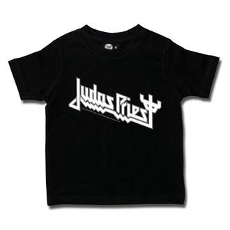 t-shirt metal bambino Judas Priest - (Logo) - Metal-Kids, Metal-Kids, Judas Priest