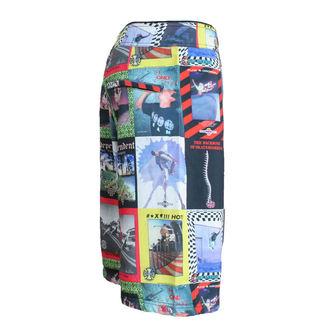 costume da bagno uomo (pantaloncini) INDEPENDENT - Verdi, INDEPENDENT