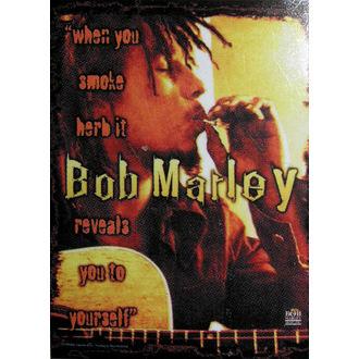 bandiera Bob Marley - Rivela, HEART ROCK, Bob Marley