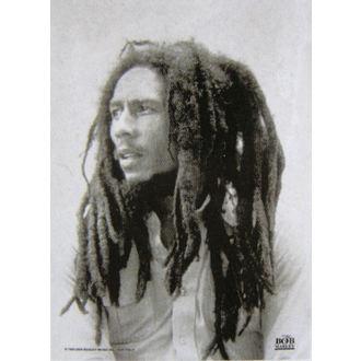 bandiera Bob Marley, HEART ROCK, Bob Marley