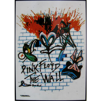 bandiera Pink Floyd - The Wall - HFL0063