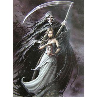 bandiera Anne Stokes - Convocare The Reaper, ANNE STOKES