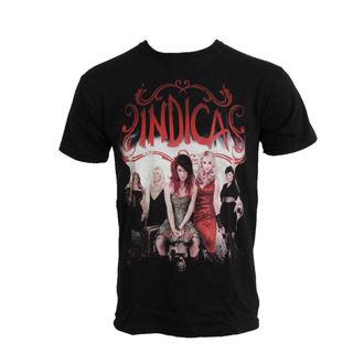 t-shirt uomo Indica 'Be Modo Via 1', NUCLEAR BLAST, Indica