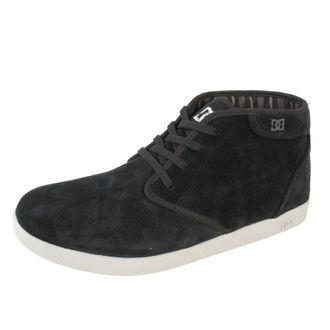 scarpe da ginnastica alte uomo - DC - Village High, DC