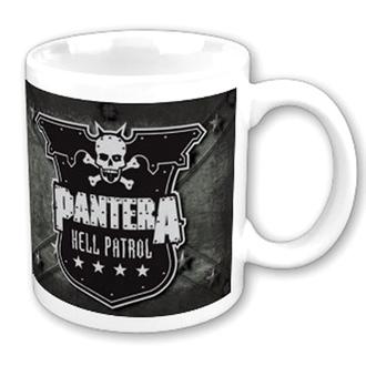 tazza Pantera - Hell Pattuglia - ROCK OFF, ROCK OFF, Pantera