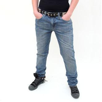 pantaloni donna (jeans) DC - Gladstone - MWI fidanzato, DC