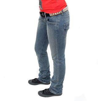 pantaloni donna (jeans) DC - D0WPT181, DC